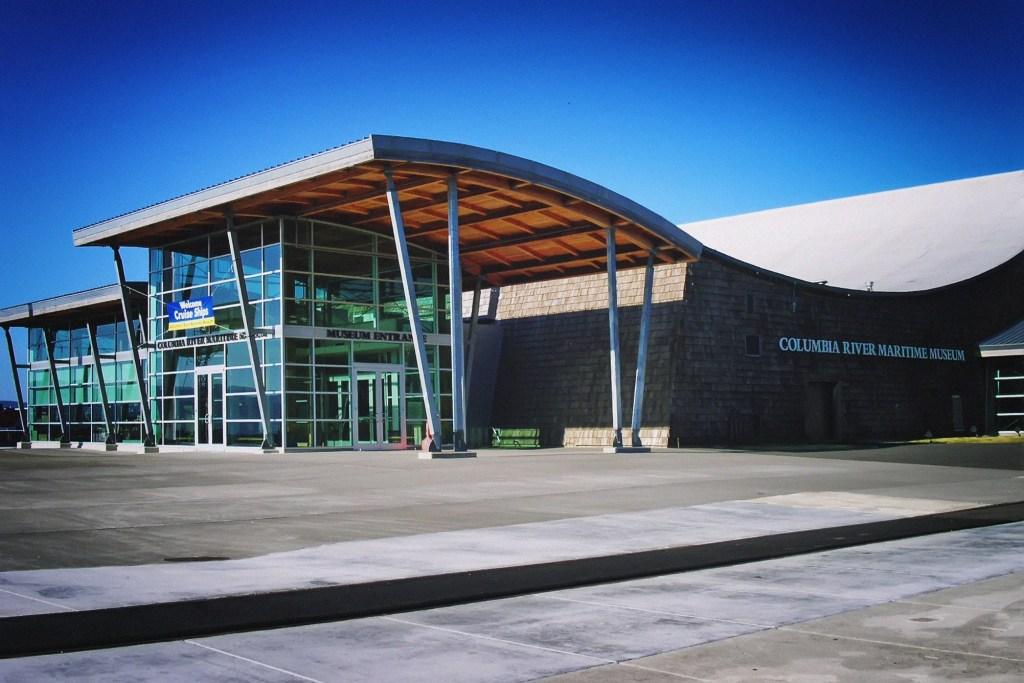 Columbia Maritime Museum